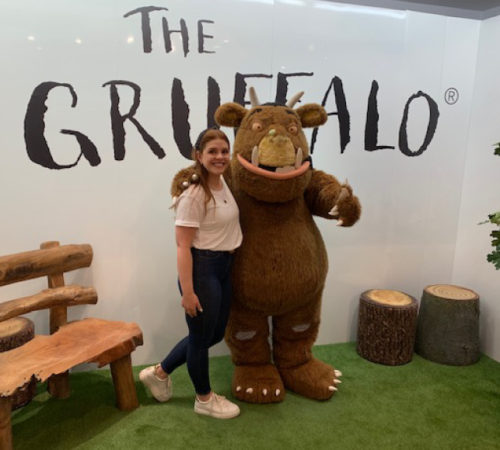 The Gruffalo event
