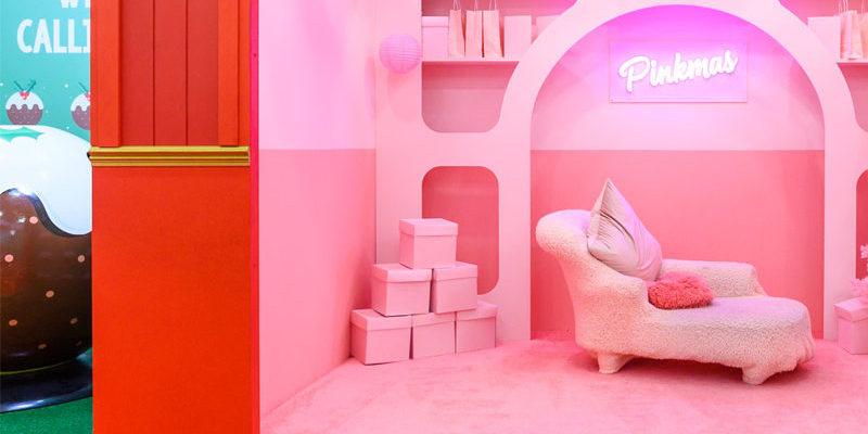 Pinkmas